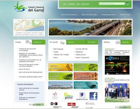 Garraf Regional Council